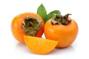 ANFIC persimmon fruit free varieties
