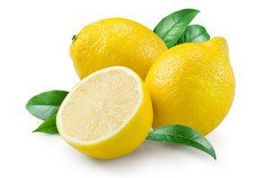 ANFIC Lemon Varieties