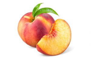 ANFIC peach fruit trees